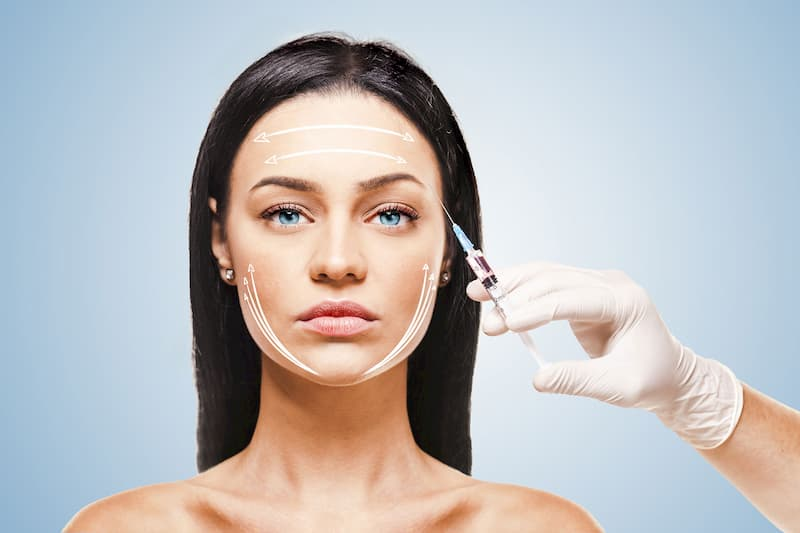 ou can expect to start to see results within a few days and results may vary, but it usually takes more than a week for the full effects to be seen which will then last months. How many procedures do you need? This depends on the number of areas you are having treated and how effective results are.
