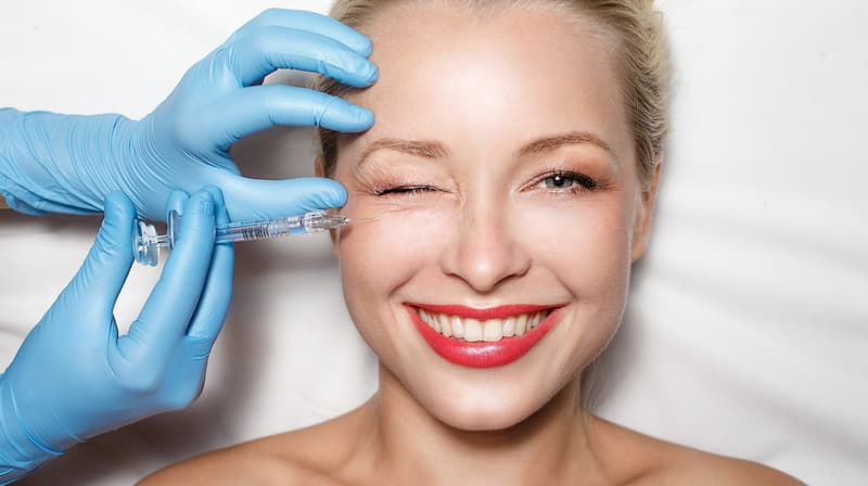 Is Botox permanent? No. The effect to relax facial muscles is temporary. To maintain the Botox look you need to have a new series of treatment every 3 to 4 months. If the results are good, the effects may last 6 months.