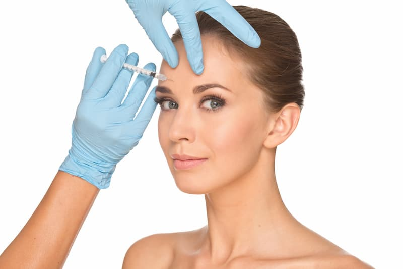 Yes. Botox treatments are regarded as one of the safest non surgical types of cosmetic treatments that you can have. Botox is FDA approved.